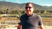 San Francisco Mile Memories: John Sadler Reminisces Back to Tygah's Win in the 2013 San Francisco Mile