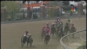 Historic Races: Afleet Alex Overcomes a Bad Stumble to Win the 2005 Preakness Stakes