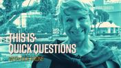 Quick Questions With Hall of Fame Jockey Julie Krone: Part 1 of 2