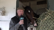 Happy Holidays From Hall of Fame Trainer Richard Mandella