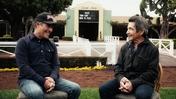 Santa Anita Derby Memories: Gary Stevens and Laffit Pincay Jr. Talk About Their Epic Battle in the 1985 Santa Anita Derby