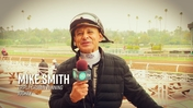 Big 'Cap Memories: Mike Smith Talks About His Three Wins in the Santa Anita Handicap
