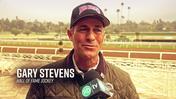 Big Cap Memories: Gary Stevens Reminisces on His 1990 Santa Anita Handicap Victory Aboard Ruhlmann