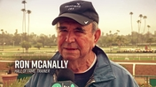 Big 'Cap Memories: Ron McAnally Takes Us Back to the 1981 Santa Anita Handicap