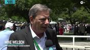 DRF's Mike Welsch Gives His Thoughts on the Belmont Stakes on June 8th, 2019