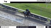 Make Me Laugh Worked 3 Furlongs in 40.56 at Gulfstream Park on July 19th, 2020