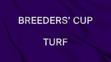 1st Bet Trends and Analysis for the Breeders' Cup Turf