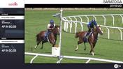 Sir Alfred James (Outside) and Unitedandresolute Worked 4 Furlongs in 50.33 at Saratoga on July 19th, 2020