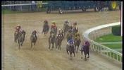 Historic Races: Smarty Jones wins the 2004 Kentucky Derby