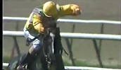 Historic Races: Sunday Silence Wins The 1989 Santa Anita Derby for Charlie Whittingham