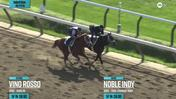 Vino Rosso (Outside) and Noble Indy Worked 5 Furlongs at Saratoga on August 23rd, 2019