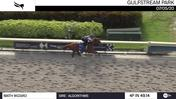 Math Wizard Worked 4 Furlongs in 49.14 at Gulfstream Park on July 5th, 2020