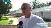 Todd Pletcher Talks About Vino Rosso Ahead of the Grade I Whitney Stakes at Saratoga