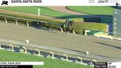 Cool Your Jets Worked 4 Furlongs in 52.00 at Santa Anita Park on January 17th, 2021