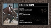 Get To Know the Steve Asmussen Trained Excession