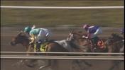 Historic Races: Rags to Riches Wins The 2007 Santa Anita Oaks at Santa Anita Park