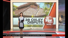 Thumbnail for entry Parliament an appropriate platform for PM Lee to address 38 Oxley Road allegations Analysts