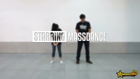 Thumbnail for entry starringMASSDANCE tutorial