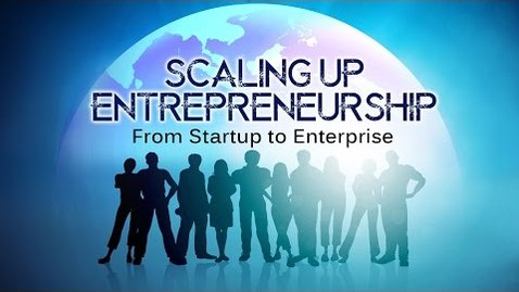 Thumbnail for entry Scaling Up Entrepreneurship | Perspectives | Channel NewsAsia