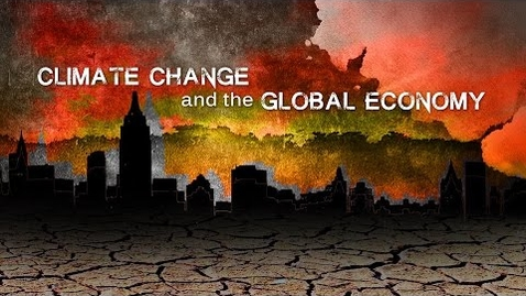 Thumbnail for entry Climate Change and the Global Economy | Perspectives | Channel NewsAsia