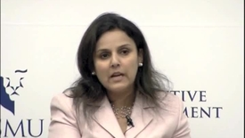 Thumbnail for entry CEO Panel Discussion 2013 : Mentoring Across Gender Lines