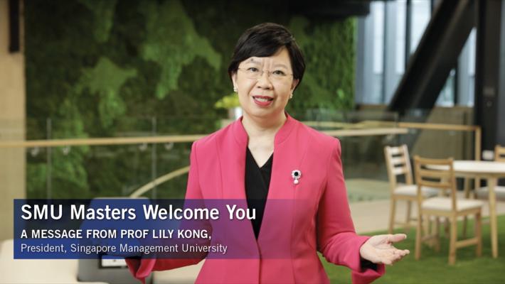 SMU Masters Day 2020