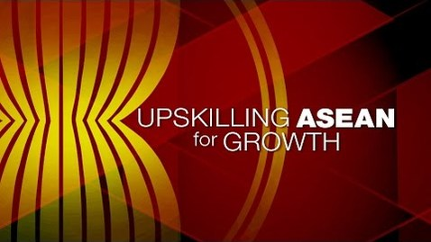 Thumbnail for entry Upskilling ASEAN For Growth | Perspectives | Channel NewsAsia