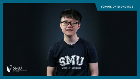 Thumbnail for entry Testimonial from an Actuarial Science second major student - Jerry Ho