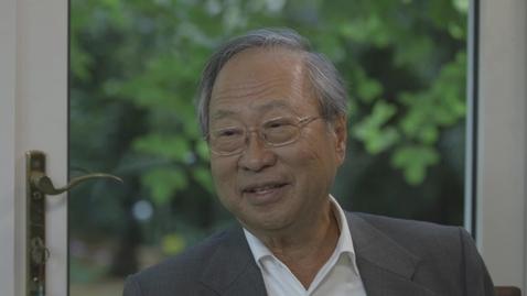 Thumbnail for entry Tan Cheng Bok