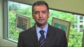 "Thumbnail for entry Ehsan Mesbahi ""The New Education Paradigm"" 