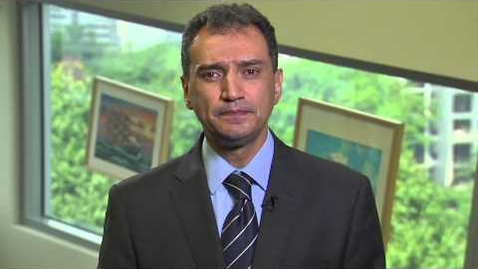 """Thumbnail for entry Ehsan Mesbahi """"The New Education Paradigm"""" 