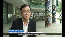 Thumbnail for entry Business Improvement Districts - Rejuvenating Precincts Across Singapore, Channel 5 (News 5 Tonight, 9pm), 23 Sept 2018