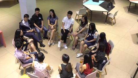Thumbnail for entry SMU Alumni Mentoring