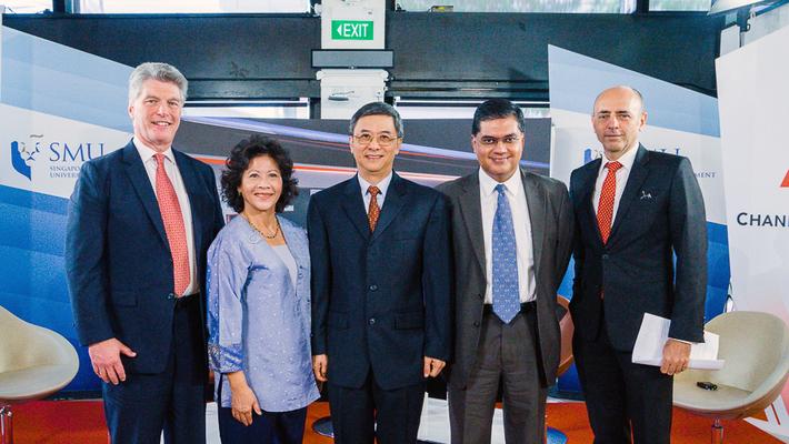 "Perspectives Episode 4: ""ASEAN Economic Community"""