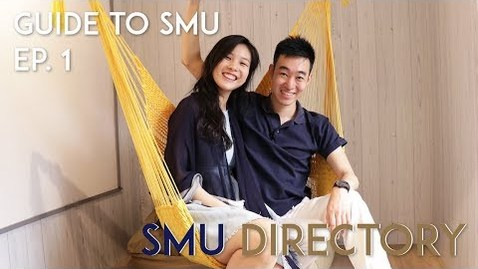 Thumbnail for entry SMU DIRECTORY | Guide to SMU Ep. 1