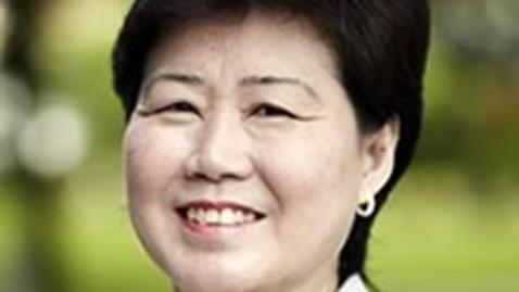 Thumbnail for entry Words of wisdom - Pang Yang Hoong