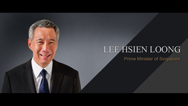 Thumbnail for entry Q&A: PM Lee Hsien Loong (30 Jun 2015)