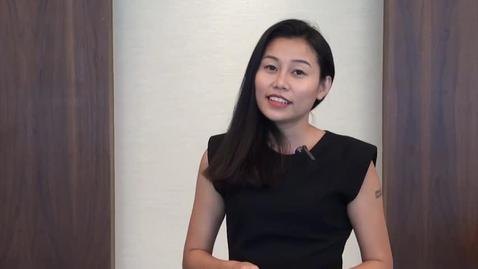 Thumbnail for entry The SMU MBA Experience - Do Thanh Binh (English)