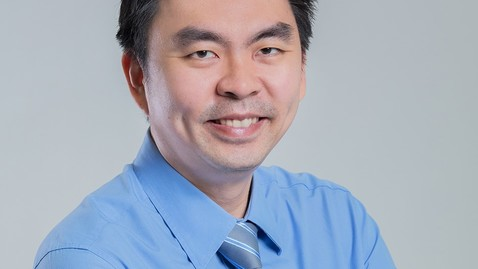 Podcast Asst Prof Ouh Eng Lieh - Effective use of cloud resources to spur business growth