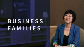 Thumbnail for entry Business Families: Succession Planning