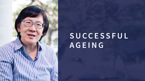 Successful Ageing: Perception and Attitudes