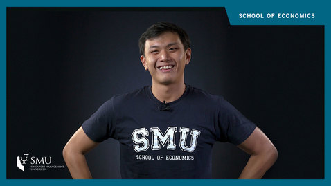 Thumbnail for entry Testimonial from an Actuarial Science second major student - Pee Mun Hsuen Amos