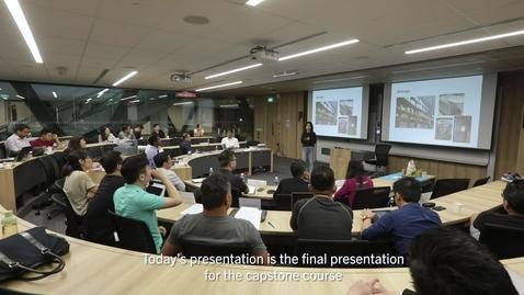 Thumbnail for entry MI Programme