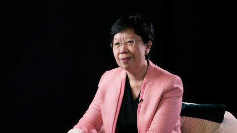 Thumbnail for entry President - Career in Singapore prior to joining SMU