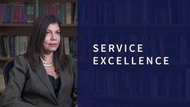 Thumbnail for entry Service Excellence