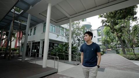 Thumbnail for entry SMU Prinsep Street Residences: My PSR Journey