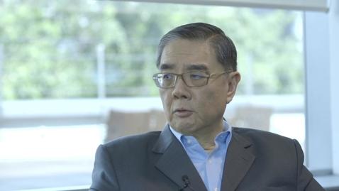 Thumbnail for entry Ong Keng Yong