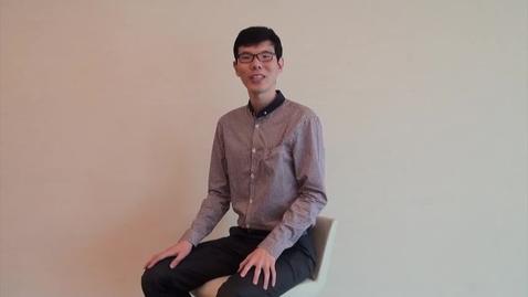 Thumbnail for entry The SMU MBA Experience - Wang Yunyu (Mandarin)