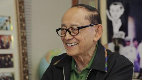 Thumbnail for entry Fidel Valdez Ramos