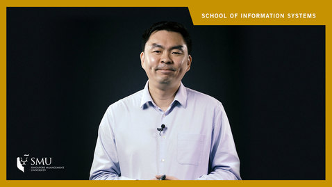 Thumbnail for entry Bachelor of Science (Information Systems): Information Systems